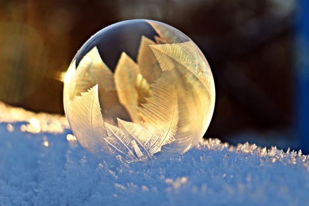 jaa ja lumi.Pixabay