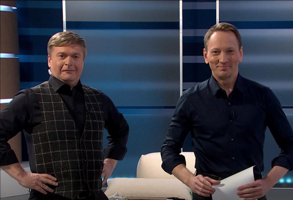 VIDEO I Retrominutid! Margna ja Jõekalda legendaarne pildimäng sai taas hoo sisse