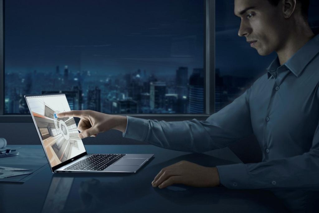 Huawei_MateBook X Pro_2