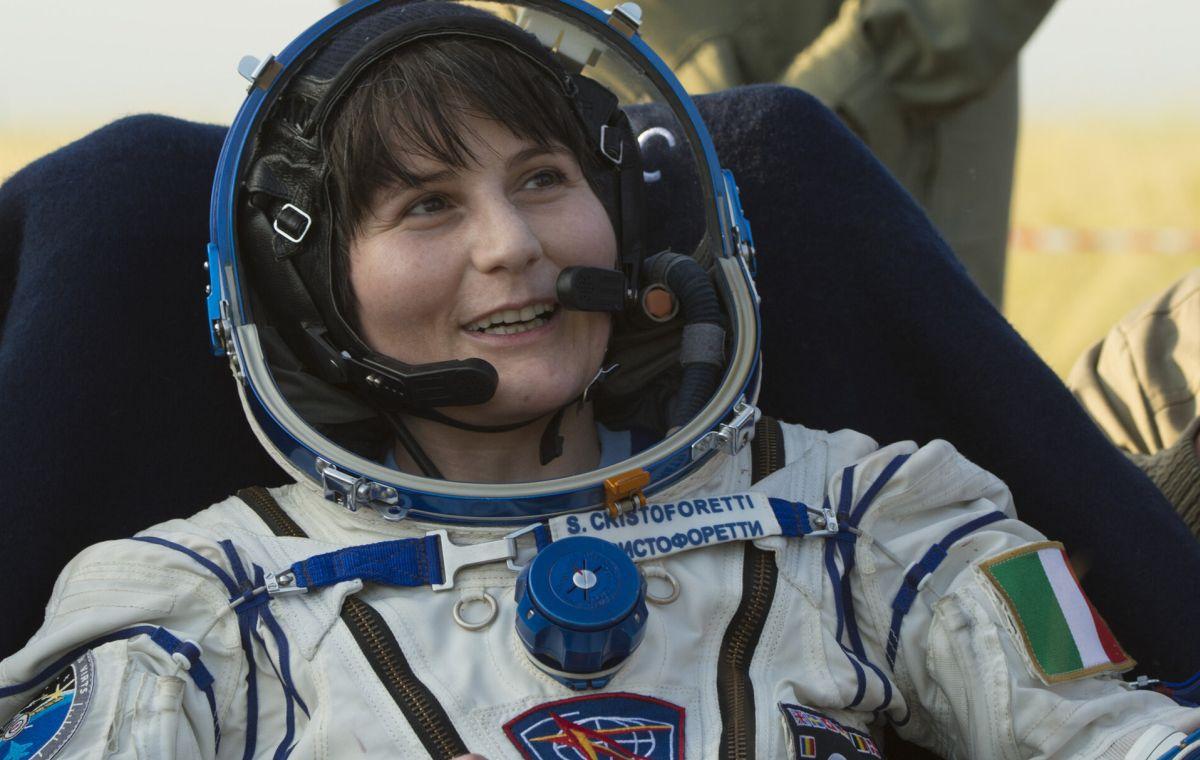 TÄHTEDE POOLE I Tänasest saab kandideerida astronaudiks
