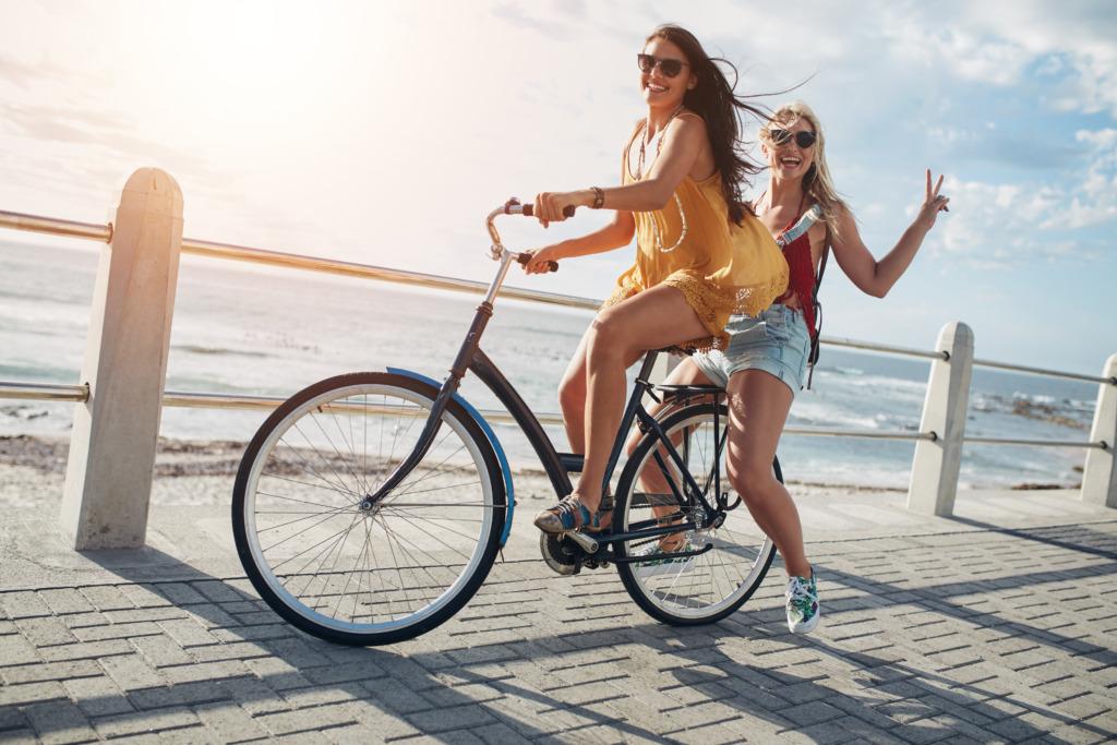 7 SOOVITUST I Nõuanded jalgratta hooldamiseks enne kevadhooaega