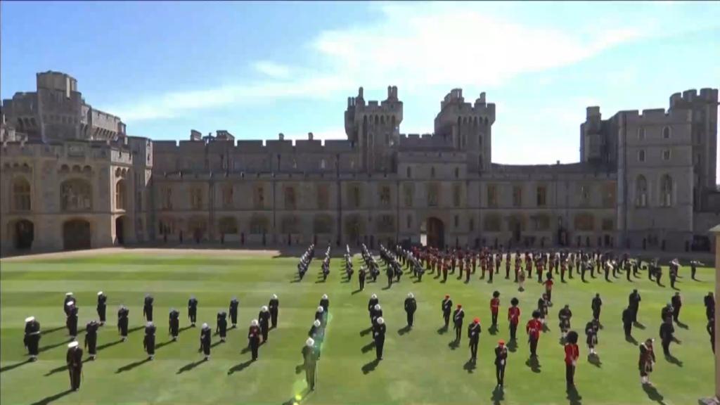 Prints Philipi viimane teekond.TV3