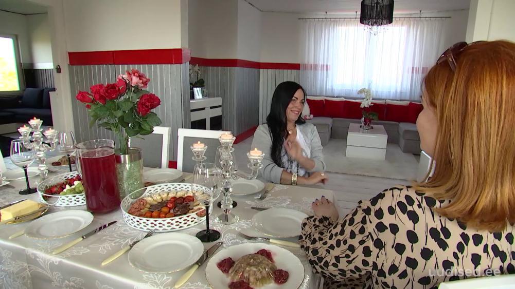 VIDEO I Lauljanna Annely Ott on end sisse seadnud pika ajalooga majja: meile hakkas see kohe meeldima