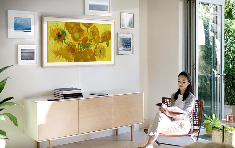 Sisekujundaja soovitab: kuidas leida telerile koduses interjööris kõige parem koht?